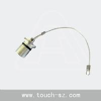 GA dust cap for K series socket