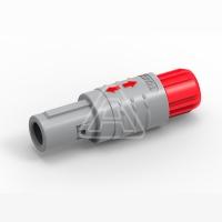 1PTT plug (Red)