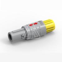 1PTT plug (Yellow)