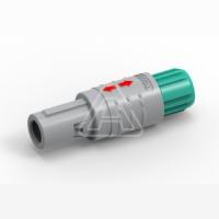 1PTT plug (Green)
